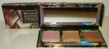 Urban Decay GAME OF THRONES MOTHER OF DRAGONS Highlight Palette BNIB