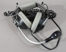 Telex Aviation Headset 65402000 -Used