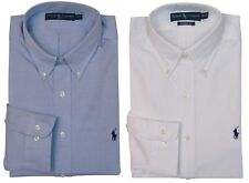 Polo Ralph Lauren Men's Classic Fit Button Down Oxford Shirt
