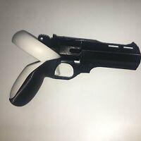 Für Oculus Quest2 Touch Controller VR Pistolengriff Revolver Holster Modell