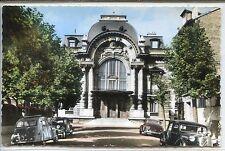 CP 92 Hauts-de-Seine - Puteaux - La Salle des Fêtes