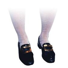 Knee Socks Adult White Lingerie Accessory for Schoolgirl Saucy Fancy Dress