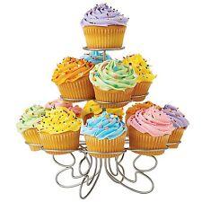 Moule à cupcake / Muffin en silicone Anti-adhérent     Pour 4 Gateaux