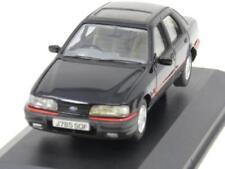 Coches, camiones y furgonetas de automodelismo y aeromodelismo Ford Sierra, ford, Escala 1:43