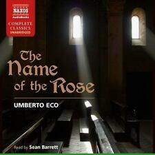 Name of the Rose by Eco Umberto