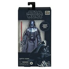 "Hasbro® STAR WARS™ The Black Series 6"" - CARBONIZED DARTH VADER - NON-MINT"