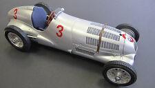 Mercedes W125 Von Brauchitsch 1937 #3 Donington GP 1:18 Model 115 CMC