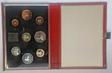 1984 GREAT BRITAIN (UK) PROOF MINT SET, Royal Mint Set