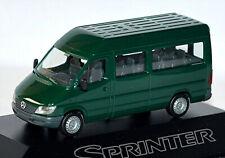 Mercedes Benz Sprinter Bus T1N Erstes Facelift 2000-02 - 1:87 Herpa PC Exclusiv