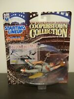 Brooks Robinson - Starting Lineup Cooperstown MLB Baltimore Orioles Kenner 1997