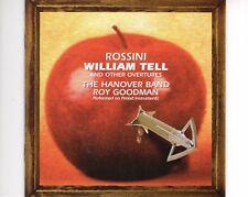 CD ROY GOODMANwilliam Tell - RossiniEC EX (B1382)