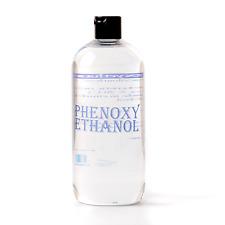 Phenoxyethanol Preservative Liquid 500g (RM500PHEN)