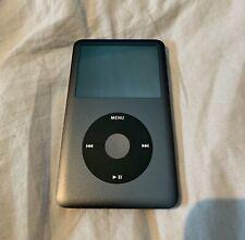 Apple iPod Clásico 5th generación - 160gb-a1238-Excelente Estado-Gris