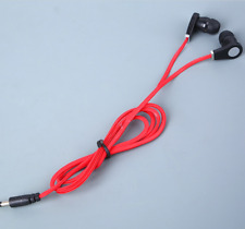3.5mm In-Ear Headset Earbud Earphone Headphone For Mobile Cell Phone MP3 MP4 CA
