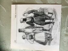 a2g ephemera 1863 picture peasants of podolia