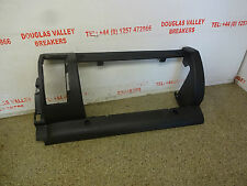 Nissan Navara D40 Glove Box Surround Panel / Fascia - 68102 EB45B