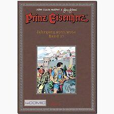 Prinz Eisenherz Die Foster & Murphy -Jahre 17 Jahrgang 2003 - 2004 9783939625575