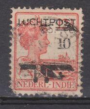 Nederlands Indie Indonesie nr 1 used Netherlands Indies luchtpost airmail 1928