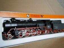 Arnold 2512 DB 41114 N Gauge Locomotive & Tender TRAIN