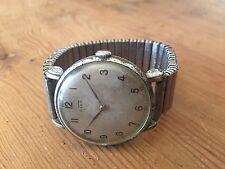 Used - Reloj Watch Vintage TISSOT - A Cuerda - Steel - 35 mm diameter