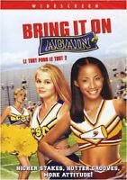 BRING IT ON AGAIN (BILINGUAL) (DVD)