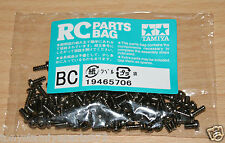 Tamiya 56318 Scania R470/Blue/Orange/Metallic, 9465706/19465706 Screw Bag C/BC