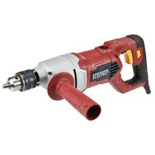 Chicago Electric Pro 1/2 in. Heavy Duty D-Handle Variable Speed Reversible Drill
