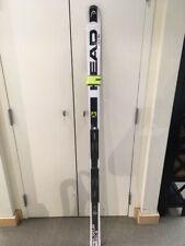 Skis Head i.sg RD 175 cm, radius 27 race skis 15-16