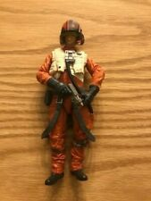 Star Wars Black Series Poe Dameron X-Wing Pilot (Loose mint)