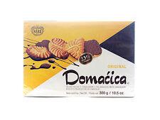 Domacica Schokoladenkekse Kras 300 g, Domacica