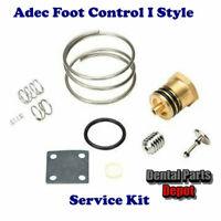 Adec Foot Control 1 Repair Kit (DCI #9141)