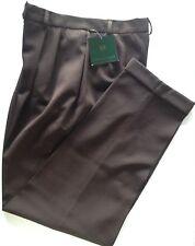 Embassy Row Brown Country Classics Slacks Pants Sz 10
