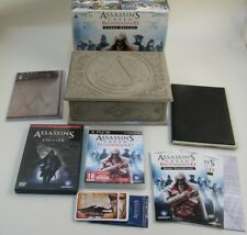 GIOCO PS3 PLAYSTATION 3 ASSASSIN'S CREED BROTHERHOOD COLLECTOR'S FREEDOM EDITION