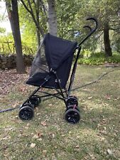 Pet Gear Travel Lite Pet Stroller - Black