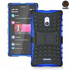 Encase Armourdillo Hybrid Protective Case - Apple iPhone 6 Plus - Blue