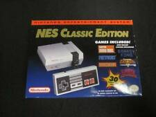 Brand New Modded Nintendo NES Classic Edition Game Console W Extra Games 700+