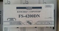 GENUINE Kyocera TK-3122 OEM Black Toner Cartridge TK3122 for FS-4200DN, M3550iDN