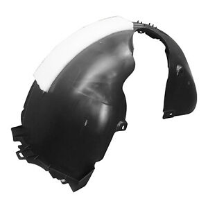 VW1248146C New Replacement Driver Front Fender Liner Fits 2015-2019 e-Golf