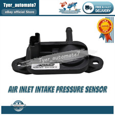 504102810 Air Inlet Intake Pressure Sensor for IVECO IV FIAT DUCATO 2.3 3.0 HDI