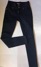 REFUGE  jeans size 6 Mid high Rise Skinny Dark legging