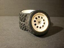 Vintage TAMIYA KYOSHO Wheels Tires