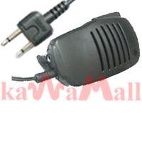 MINI Speaker Mic ICOM Radio Y-plug ICSPK