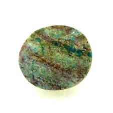 AZURITE Chrysocolla (gold-solder) Ténorite. 2.55 cts. Madagascar