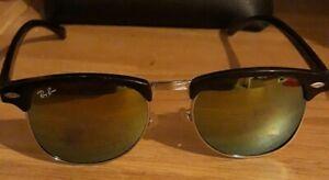 Ray ban sunglasses wayfarer polarised