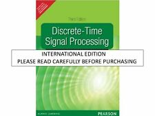 Discrete-Time Signal Processing by Mark T. Yoder, Alan V. Oppenheim, John R. ...