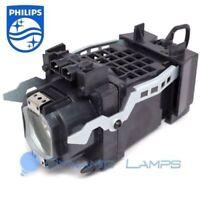 KDF-E50A10 KDFE50A10 XL-2400 XL2400 Philips Original Sony WEGA 3LCD TV Lamp