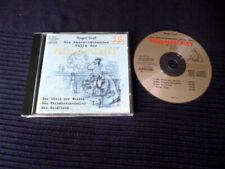 CD Roger Graf Die Haarsträubenden Fälle Des Philip Maloney No 22 Der Goldfisch