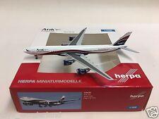 Herpa Wingsclub Arik Air Airbus A340-500 1:500 CS-TFX 526036