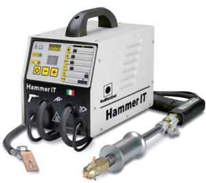SONDERANGEBOT RedHotDot Ausbeulspotter Hammer IT 3200A