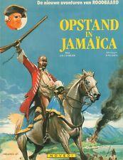 ROODBAARD 24 - OPSTAND IN JAMAICA